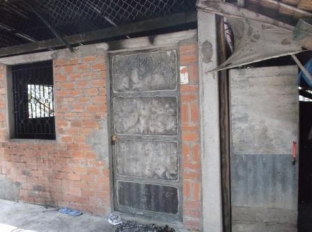 Hung thủ chốt cửa ngoài, phóng hỏa khiến 3 nạn nhân trong gia đình chết thảm