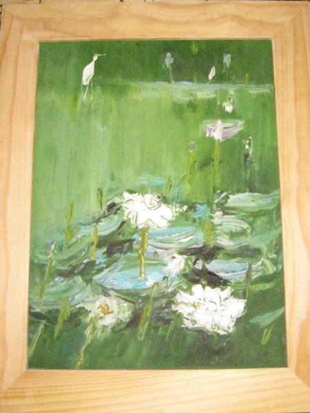 Tháng 5, hoa sen Hà Nội