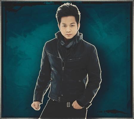 Quách Tuấn Du tung album mới