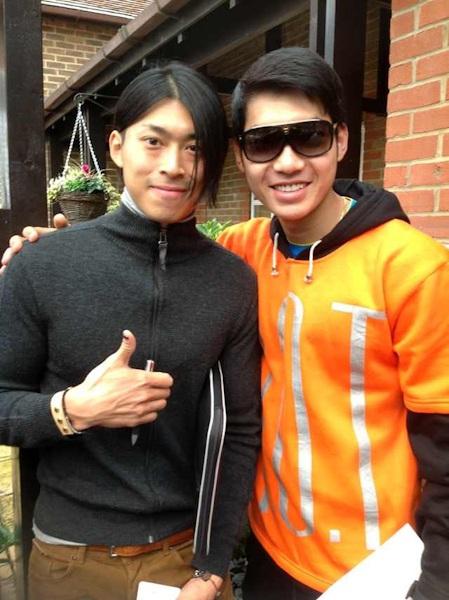 Với thí sinh Nhật Bản