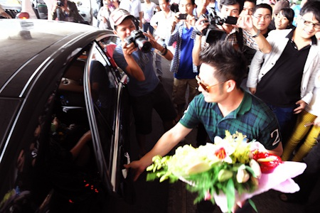 Bằng Kiều sẽ có 2 đêm diễn tại Việt Nam