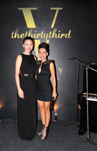 Johnny Trí Nguyễn mừng sinh nhật Ngô Thanh Vân - 4