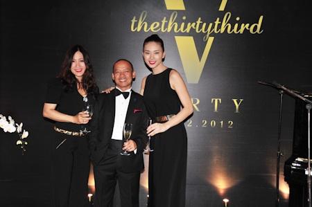 Johnny Trí Nguyễn mừng sinh nhật Ngô Thanh Vân - 14