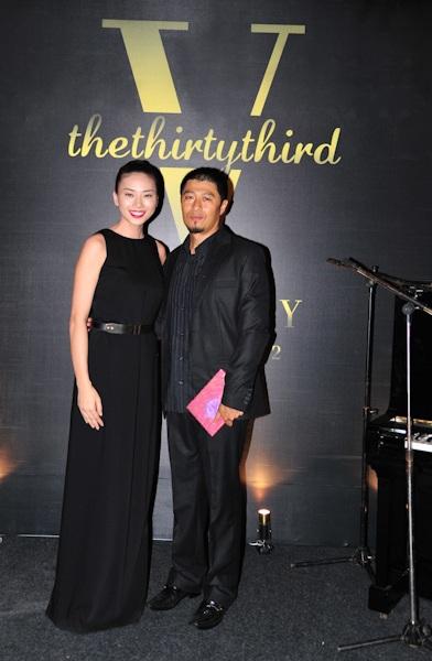 Johnny Trí Nguyễn mừng sinh nhật Ngô Thanh Vân - 7