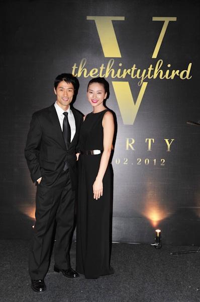 Johnny Trí Nguyễn mừng sinh nhật Ngô Thanh Vân - 2