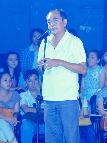 NSƯT Việt Anh sẽ đảm nhận vai trò dẫn dắt các diễn viên trẻ
