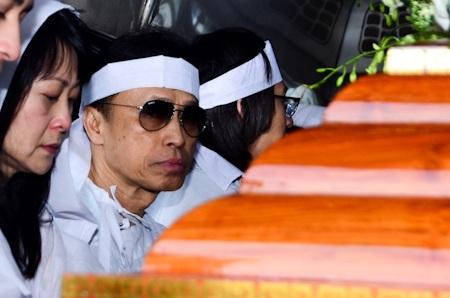Nhạc sĩ Phạm Duy sẽ được an táng tại nghĩa trang Bình Dương