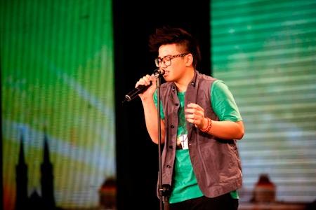 Kiếm tìm chủ nhân 2 vé cuối vào chung kết Vietnam's got talent