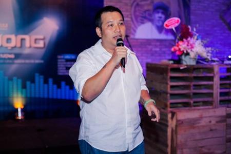 Đạo diễn Quang Huy chia sẻ về bộ phim