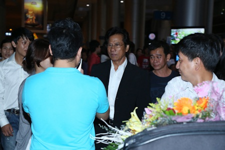 Lần thứ 3 về Việt Nam làm chương trình, Chế Linh rất tự tin với khả năng thành công của mình