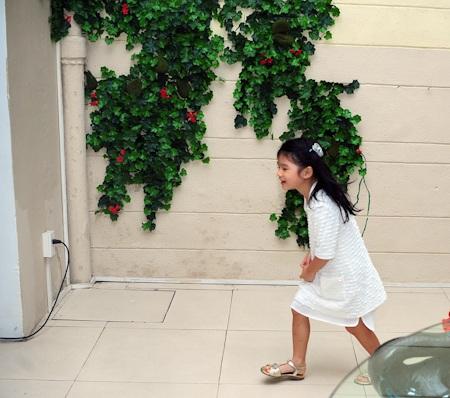 Cô con gái bé bỏng của Trương Ngọc Ánh