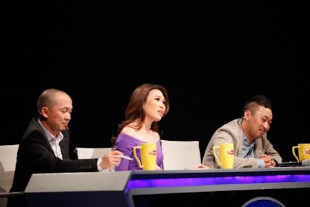Mỹ Tâm lại thất vọng về bản lĩnh sân khấu của Ya Suy
