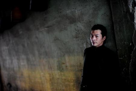 Trần Bảo Sơn trở lại với phim kinh dị