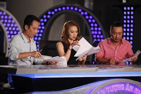 Các giám khảo đặt nhiều kỳ vọng vào Vietnam Idol năm nay