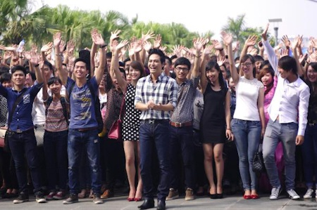 Vietnam Idol vẫn là cuộc thi rất thu hút khán giả