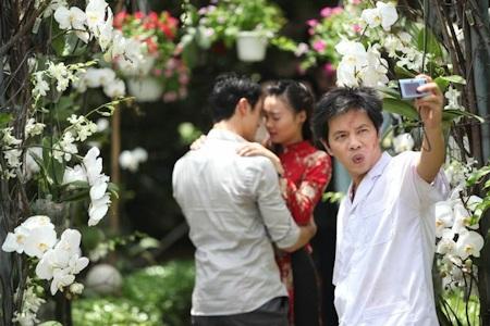 Sự góp mặt của Thái Hoà và Johnny Trí Nguyễn hứa hẹn mang lại thành công cho phim