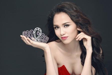 Diễm Hương sẽ đảm nhận vai trò giám khảo cuộc thi Models and Talent
