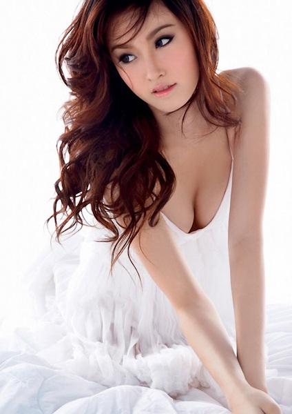 Nong Poy - Hoa hậu chuyển giới đẹp nhất thế giới