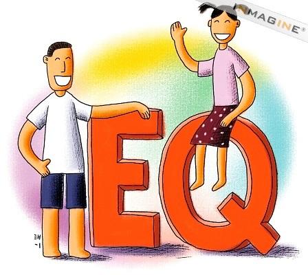 Chỉ số thông minh cảm xúc (EQ-Emotional Quotient)  - 1