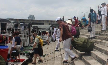 Du lịch Việt Nam: Đừng ỷ lại vì được miễn visa