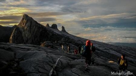 Núi Kilabalu