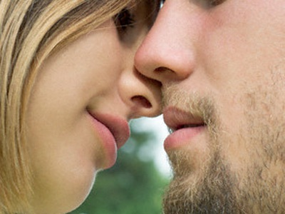Tại sao chúng ta hôn nhau? - 1