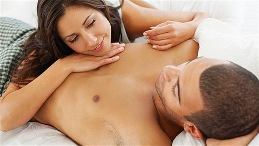 Phụ nữ thấy gì hấp dẫn ở đàn ông