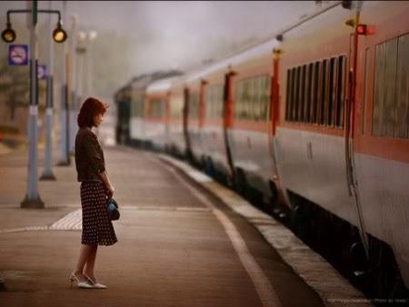Vĩnh biệt tình yêu của tôi…
