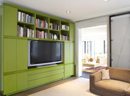 Đọc sách trong không gian này sẽ giúp bạn thư thái hơn.