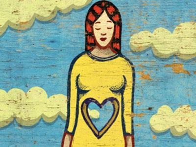 Trái tim khuyết