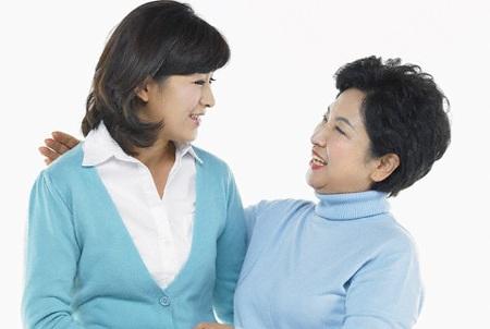 Không nên đánh đồng báo hiếu với coi mẹ là nhất còn vợ chẳng ra gì