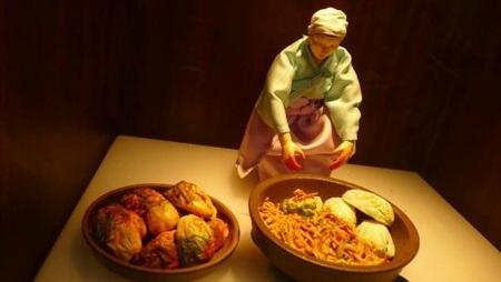 Cách muối kim chi truyền thống