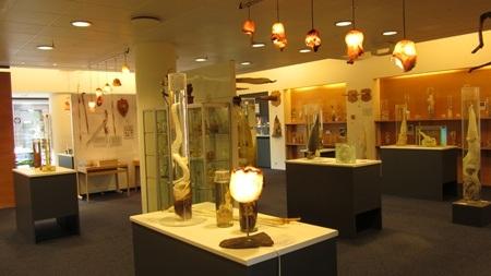 Bảo tàng của quý duy nhất trên thế giới
