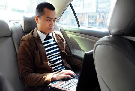 Anh Đặng Thìn Tuấn là 1 trong 6 quản lý trúng tuyển chương trình 22 CEO tương lai