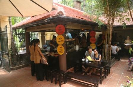 Nhiều nhà hàng Việt Nam lọt danh sách tốt nhất châu Á năm 2014