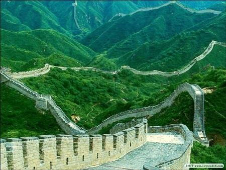 """Những điểm du lịch """"không thể không đến"""" ở Bắc Kinh"""
