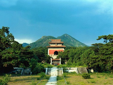 Hồ Côn Minh – Di Hòa Viên