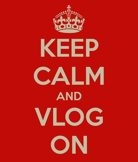 Trào lưu học qua Vlog rất phổ biến ở Việt Nam trong những năm gần đây.