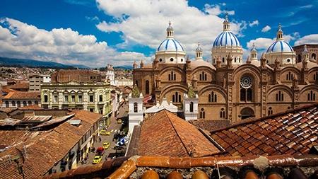 Ecuador đứng đầu bảng với nhiều tiêu chí đạt điểm tuyệt đối