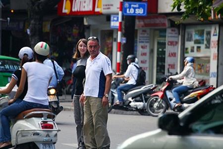 Chi phí sinh hoạt phải chăng là một trong những yếu tố hút khách của Việt Nam