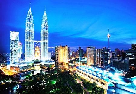 Malaysia đạt thứ hạng cao nhất trong các đại diện đến từ Châu Á.