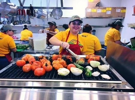 Phở Việt là một trong những món ăn yêu thích tại Washington