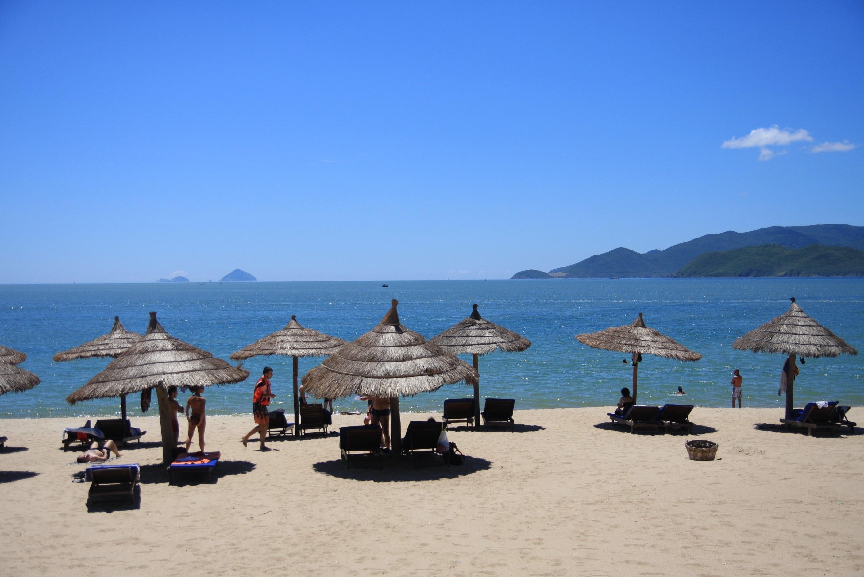 Trượt cát ở Phan Thiết