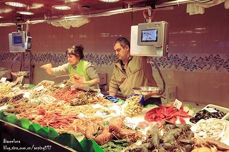 Hải sản tươi ngon nhất vùng Địa Trung Hải