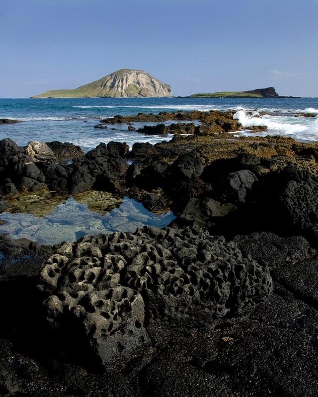 3. Vũng biển Kapoho, Big island