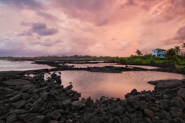 4. Vũng biển Olivine, Maui