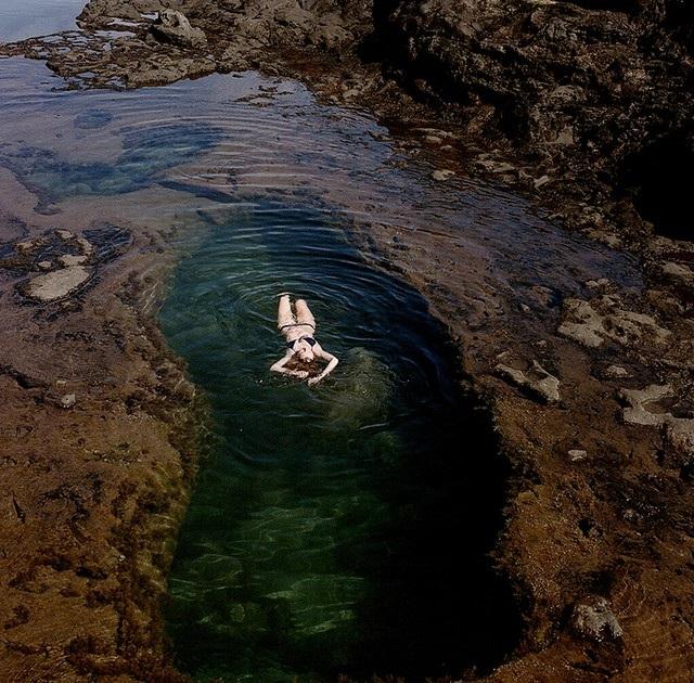 5. Vịnh Hulopoe, Lanai