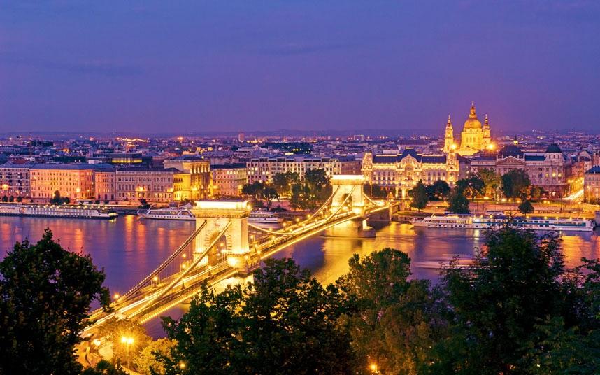 10. Sông Spree, Đức