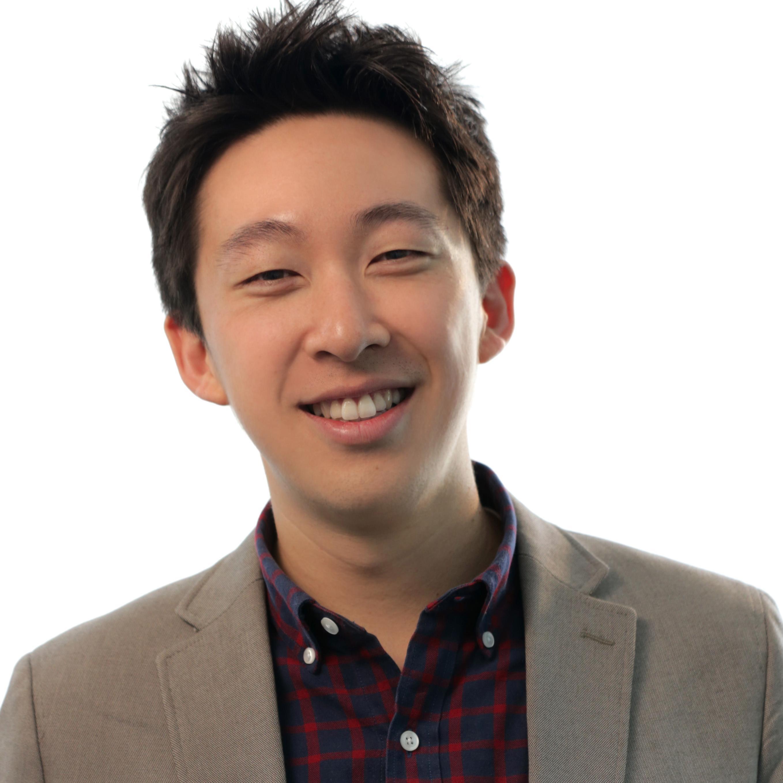 Giỏi tiếng Anh, từ cậu bé Đài Loan trở thành CEO trên đất Mỹ