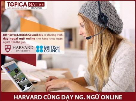 Người trẻ Việt đừng để tiếng Anh trở thành rào cản thành công